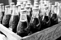 Coca Cola print