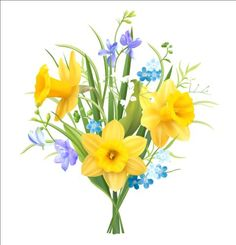 Blue with yellow flower beautiful vector - https://www.welovesolo.com/blue-with-yellow-flower-beautiful-vector/?utm_source=PN&utm_medium=wesolo689%40gmail.com&utm_campaign=SNAP%2Bfrom%2BWeLoveSoLo