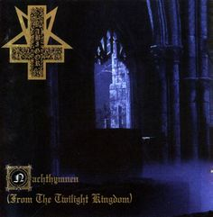 Abigor - Nachthymnen (From the Twilight Kingdom) listen to the album here; https://www.youtube.com/watch?v=vl_LTFVnwMo
