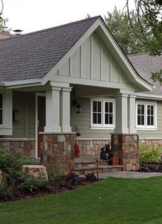 Rambler house designs on pinterest ranch style homes for Rambler house plans mn