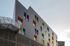 Complesso multifunzionale ex Socini, Siena, 2014 - Nepi Terrosi - Architetti Associati