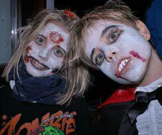 Vampire costumes for kids! #halloween #halloweencostumes #vampirecostumes