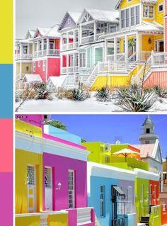 Color inspiration!
