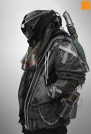 Image result for futuristic cyborgs