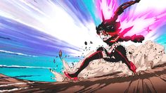 I got Ryuko Matoi from Kill la Kill! Which Badass Anime Character Are You? YES I LOVE KILL LA KILL