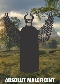 Absolut Maleficent