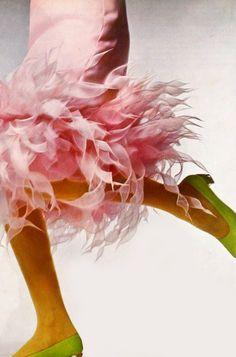 pink sass