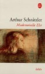 Mademoiselle Else par Arthur Schnitzler