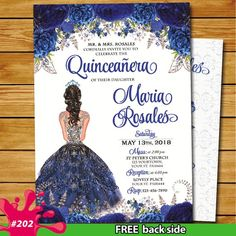 Shop Quinceanera Pink Rose Gold Glitter Birthday Invitation created by maylilly. Quince Invitations, Sweet Sixteen Invitations, Gold Invitations, Birthday Invitations, Invites, Quince Decorations, Quinceanera Decorations, Quinceanera Party, Quinceanera Dresses