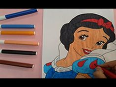 New Princess Coloring Pages : How to color frozen colouring pages princess coloring pages