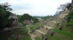 Mexican #Mayaruins at #Palenque Chiapas