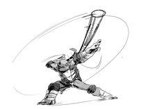 TMNT Countdown Request 05 by BenBates on DeviantArt Tenage Mutant Ninja Turtles, Awesome Art, Cool Art, Shell Shock, Scott Pilgrim, 90s Cartoons, Teenage Mutant, Comic Books Art, Tmnt