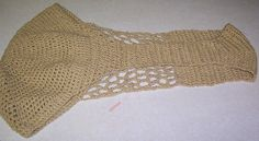 Ravelry: Project Gallery for Crocheted Sling/Hip Carrier for Older Babies pattern by Jan Andrea