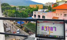 Why More Companies Are Embracing the Digital Nomad Work Culture