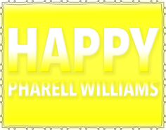 This massive hit from 2013 by Pharrell Williams is a popular choice - I play this one live by recording a vocal loop and building the song around it! Popular Wedding Songs, Pharrell Williams, Acoustic, Wedding Planning, Play, How To Plan, Live, Building, Happy
