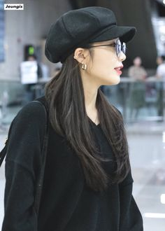 Kpop Girl Groups, Kpop Girls, Eunji Apink, Eun Ji, Korean Name, Tiffany, Fairy, Singer, Actresses