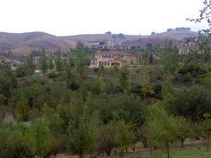 The community of Vellano in Chino Hills  #briggsteam briggsteamrealty.com