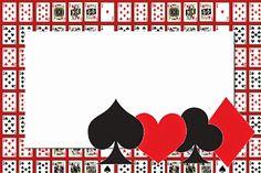Casino theme party invitations template free prettier poker free printable invitations and boxes Casino Party Foods, Casino Night Party, Casino Theme Parties, Party Themes, Vegas Party, 80s Party, Party Kit, Casino Royale, Fète Casino