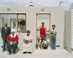 David Goldblatt The Juggernath Family, 2002