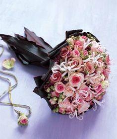 Flower Christian Tortu