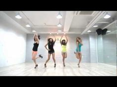 more at: http://learnkpopdance.com/  copyright of Starship Entertainment. for dance learning purposes.    download: http://www.mediafire.com/?k36jbj4nvikbka3  use VLC player if u wanna slow it down
