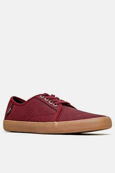Vans Costa Mesa Waxed Canvas Mens Shoe - Urban Outfitters