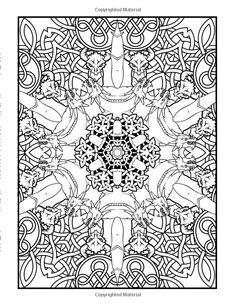 IColor Celtic Cleopatra Motzel