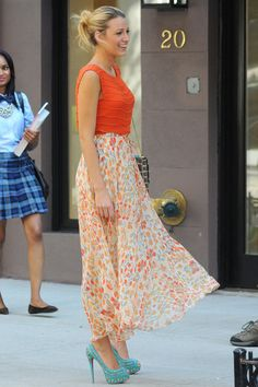 Blake Lively - Spring florals http://sulia.com/channel/fashion/f/80eadc47-3c19-4aed-b88c-9f0fb4f22652/?source=pin&action=share&btn=small&form_factor=desktop&pinner=125430493