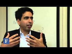 One Man, One Computer, 10 Million Students: How Khan Academy Is Reinventing Education