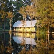 Page's Millpond Boathouse, Lake View, SC...our stop on the way to the beach when I was a child!