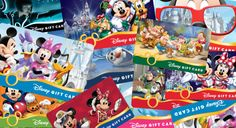 Save a TON of Money at Walt Disney World with Gift Card Tips!