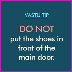 #Vaastu tip of the day.