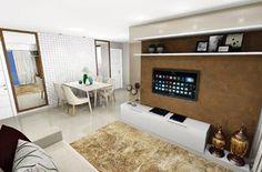Designer de Interiores: Cristiany Moura #renderup #promob #italínea #designerdeinteriores