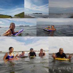 今日もヘブンは平和である #bodyboard #bodyboarding #surfing #enoshima #kugenuma #shonan #wave #waves #ocean #pacificocean  #ボディボード #サーフィン #江ノ島 #鵠沼 #鵠沼白杭ヘブン #湘南 #波 #太平洋 #海 #青空