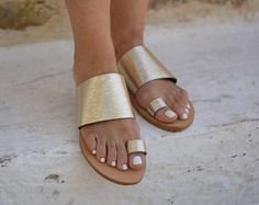 leather sandals,handmade sandals,gold leather,womens sandals,gifts,greek sandals,womens shoes,doughter sandals,sandals,gifts