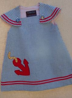 Anchors Away - Love this pattern.  Might have to break down and buy it at $7.50.