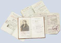 v. hall passports