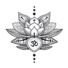 Imagini pentru mandala including om, hamsa and lotus