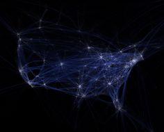 An Atlas of Alternative Maps by Tim Berners-Lee, Ed Ruscha, Yoko Ono, Damien Hirst, John Maeda, Kevin Kelly, John Baldessari, and More