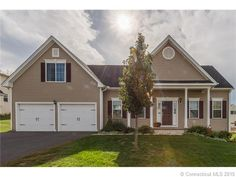 30 STEEPLE VIEW DR, ELLINGTON, CT 06029 | South Windsor Real Estate | South Windsor Real Estate Company | Brian Burke