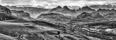 Giant Castle B&W by Stephan Jaggy on Hdr, Mount Everest, Castle, Earth, Mountains, Nature, Photography, Travel, Naturaleza