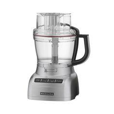 KitchenAid contour **13 cup food processor, 50$ mail in rebate** (April 5 - May 16)