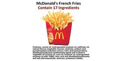 (TruthSeekerDaily) The transparency campaign initiated by McDonald's last year was intended at marketing a more health conscious image of McDonald's Corp.–and at using social media more effectively, but instead of talking about their love for the brand, the hashtag became a forum for people to talk about how disgusting they believe the food is. The…