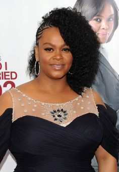 fine 25 Pictures and Tips Jill Scott Side Braids Hairstyle 25 Pictures and Tips Jill Scott Side Braids Hairstyle, Best hairstyles Ideas # side Braids pictures # side Braids black hair Side Braid Hairstyles, African Hairstyles, Black Women Hairstyles, Cool Hairstyles, Jill Scott, Braids For Black Hair, Big Hair, Poofy Hair, Wavy Hair