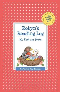 Robyn's Reading Log: My First 200 Books