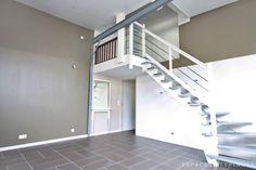 nantes erdre loft avec patio et piscine proximit de l erdre agence ea nantes espaces. Black Bedroom Furniture Sets. Home Design Ideas