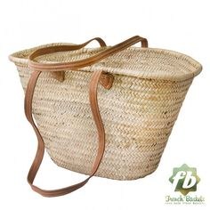 Natural Basket long