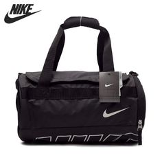Original NIKE ALPHA ADAPT DRUM DUFFEL Men s Handbags Sports Bags Nike  Handbags 5c373bedc9491