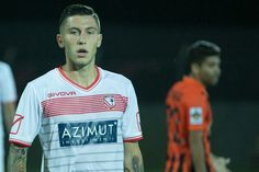 Test Match: Carpi-Shakhtar Donetsk 2-1