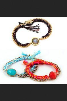 Bracelet , armlet